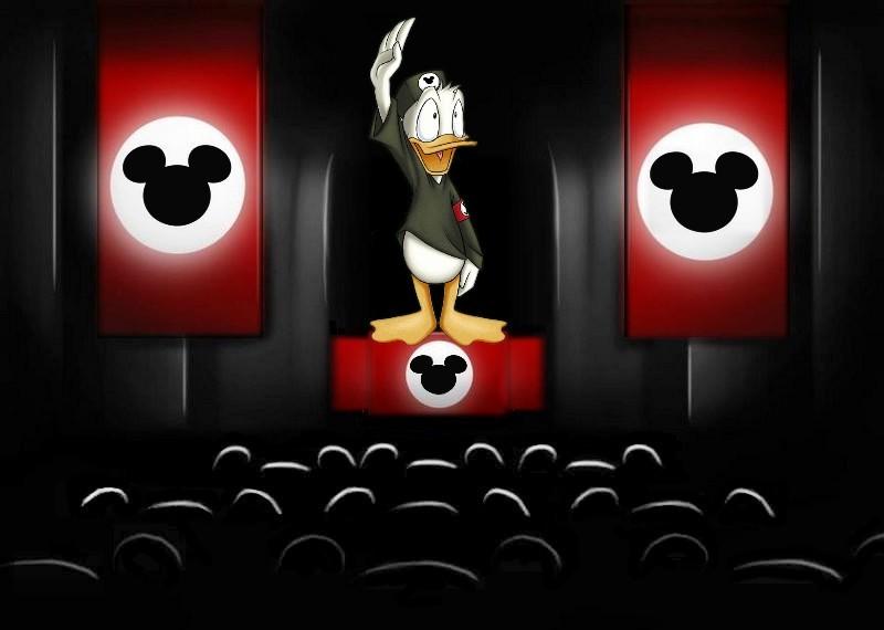Anatomía Ideológica de Disney – La producción de ideología engañosa ...