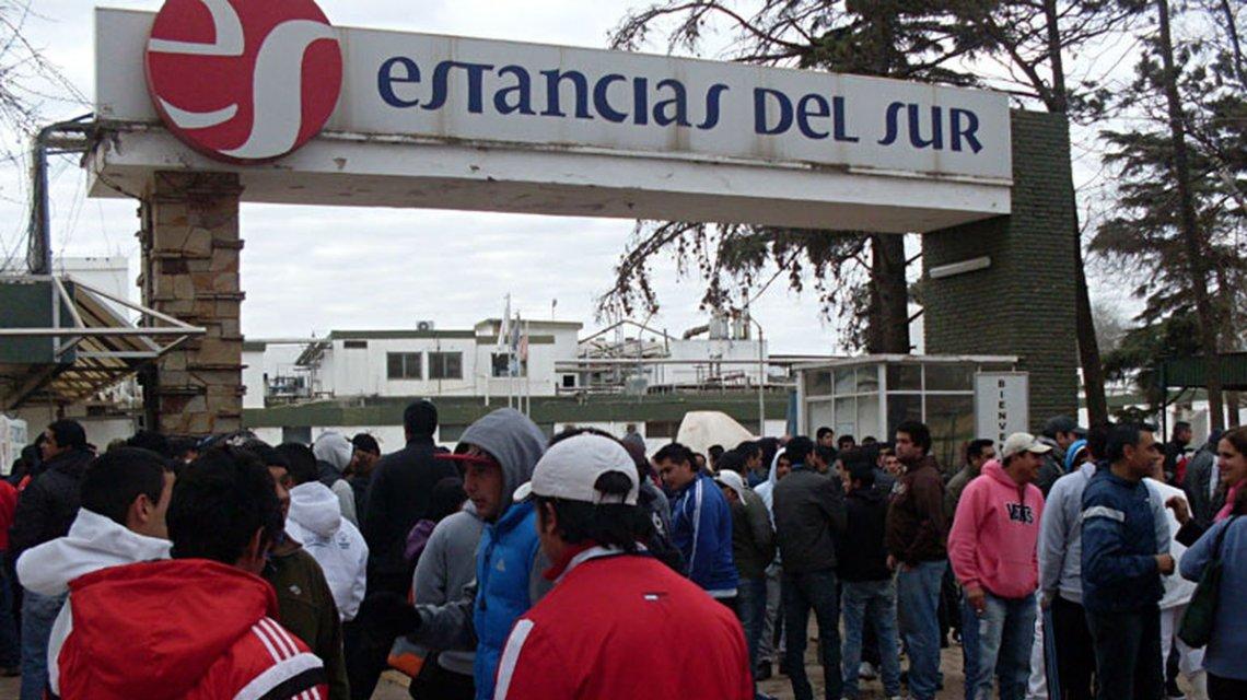 Informe completo: Macri vació un frigorífico exportador con unaoffshore