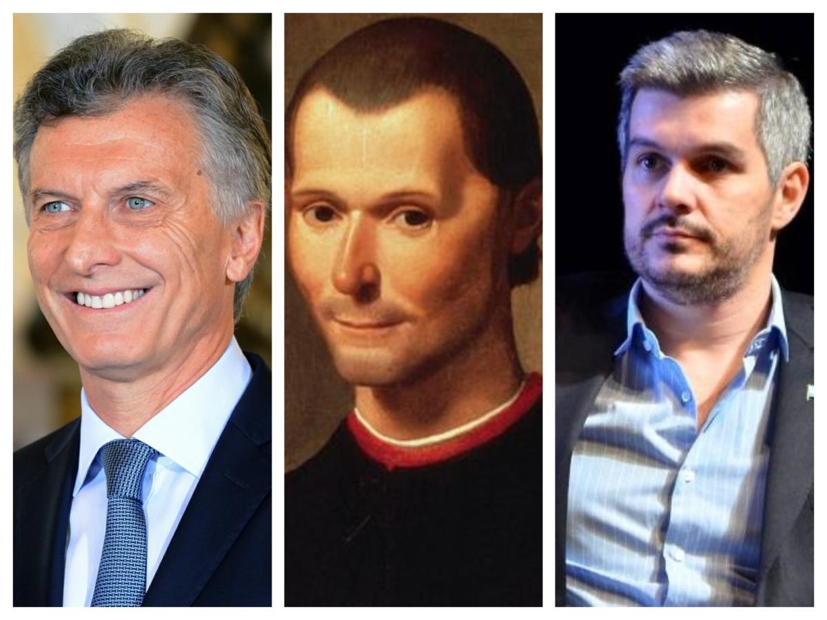 La monarquía inmobiliaria de MauricioMacri