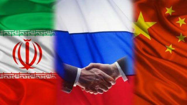 ¡Gracias, EEUU! Empresas rusas y chinas conquistan el importante mercado deIrán